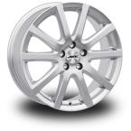 Autec Skandic ECE Brillant Silver(S55540.1005ECE)