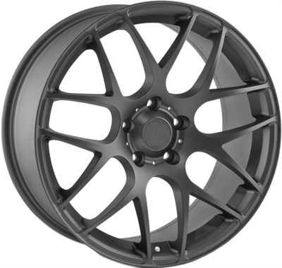 Fox Racing fx7 Dull Carbon