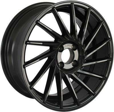 KW Series s11hf Black