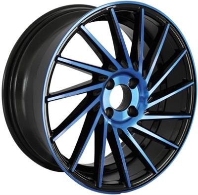 KW Series s11hf Black & Blue