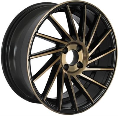 KW Series s11hf Black & Bronze