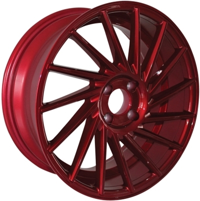 KW Series s11hf Candy Red