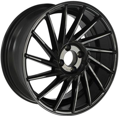 KW Series s11vf Black
