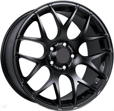 KW Series s14 Black