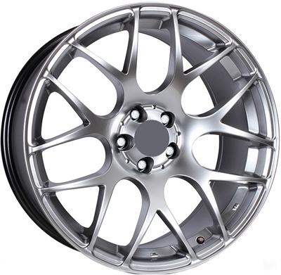 KW Series s14 Hyper Silver