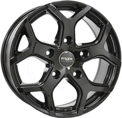Fox Racing viper4fx Gloss Black