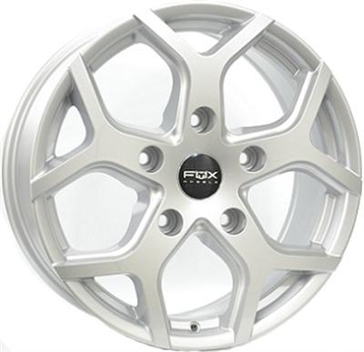 Fox Racing viper4fx Silver