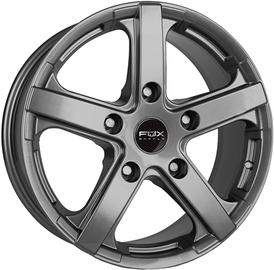 Fox Racing vipercommercial Anthracite Dark