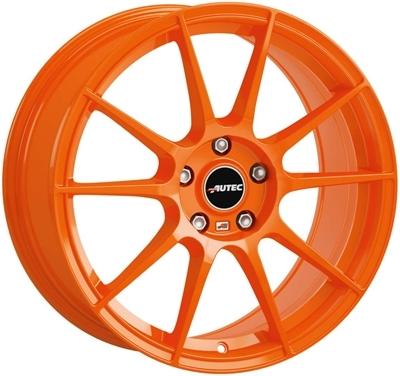 Autec wizard Racing Orange