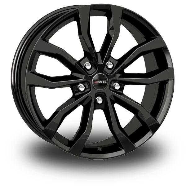 Autec Uteca Black BLACK
