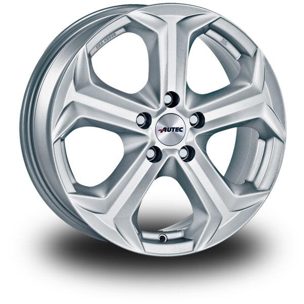Autec Xenos Brillant Silver