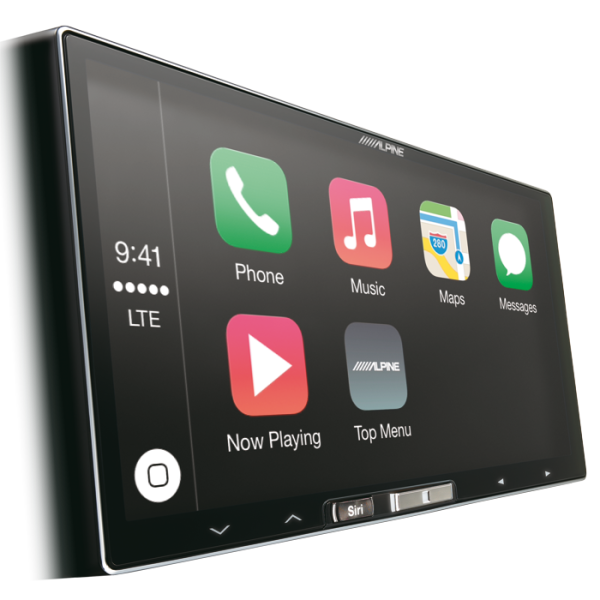 Alpine ILX700 ILX-700 APPLE CARPLAY 2-DIN 7""