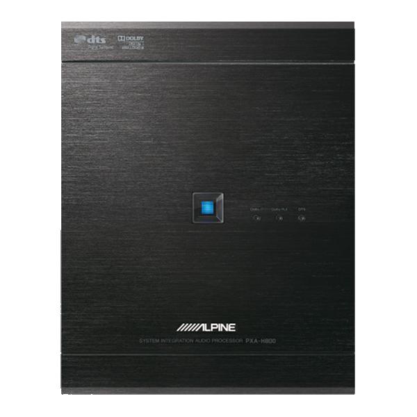 Alpine PXAH800 D.S.P PROCESSOR