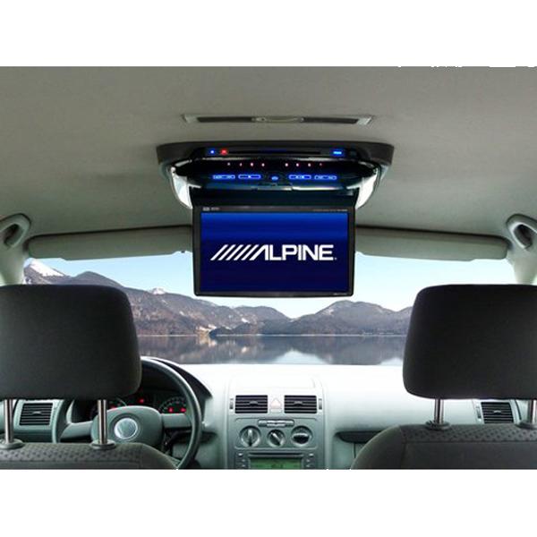 Alpine RSEK100TNINST.KIT F. PKG2000/2100P VW TOURAN
