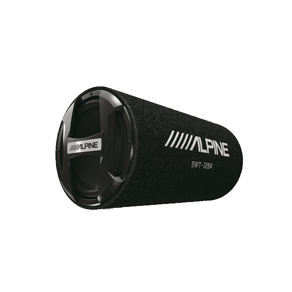 "Alpine SWT12S4 12"" SUBWOOFER TUBE"