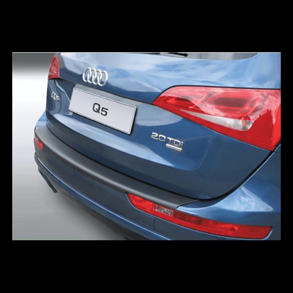 Kofanger læssekant beskytter Audi Q5