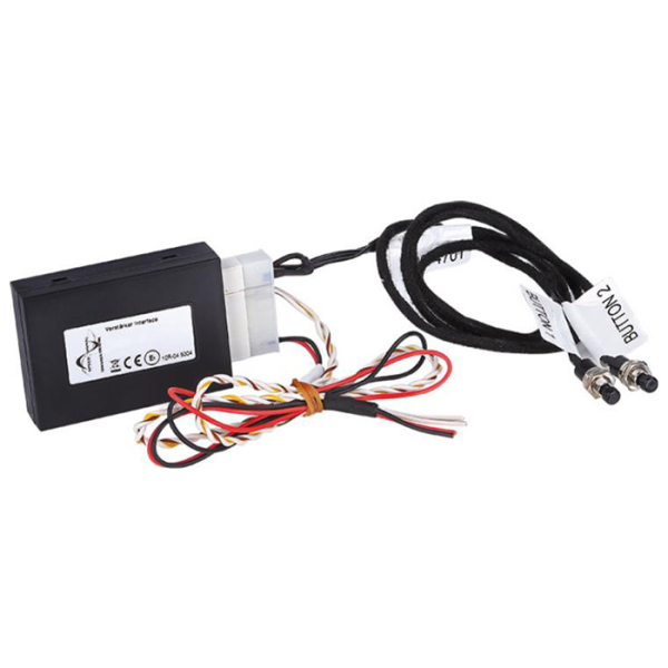 AKTIV SYSTEM ADAPTER CAN-BUS