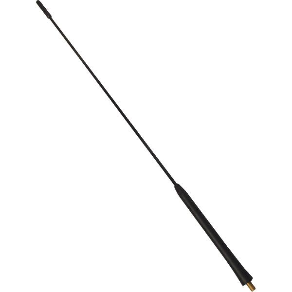 ANT.PISK NY/ FRANSKE BILER - 435MM/6MM