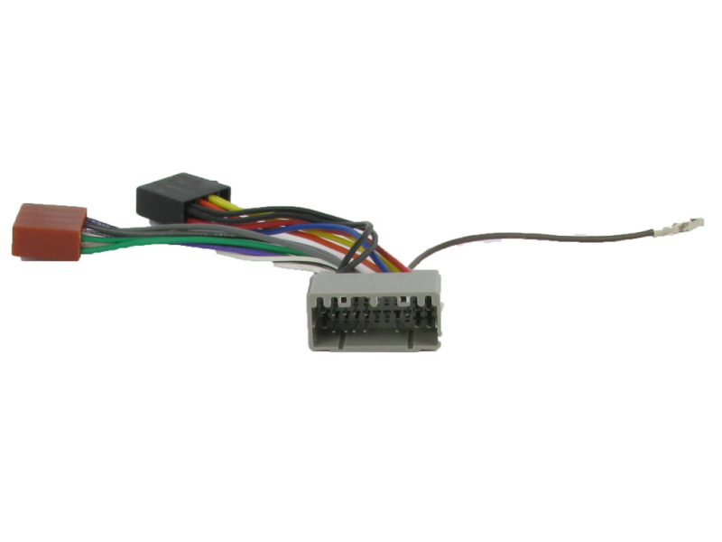 ISO ADAPTER CHRYSLER - CT20CH02