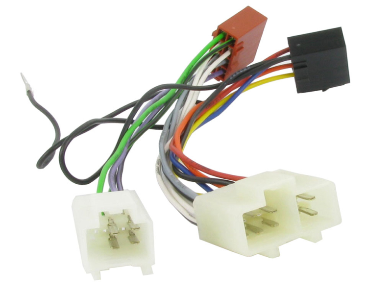 ISO ADAPTER FORD - CT20FD03