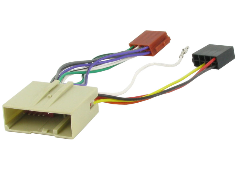 ISO ADAPTER FORD - CT20FD04