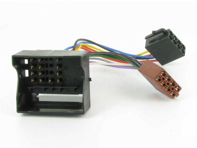 ISO ADAPTER FORD - CT20FD05