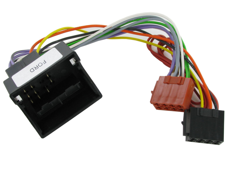 ISO ADAPTER FORD - CT20FD07