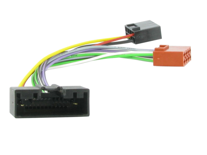 ISO ADAPTER FORD - CT20FD09