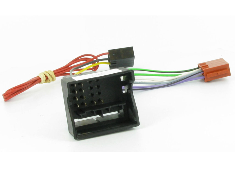 ISO ADAPTER FIAT - CT20FT02