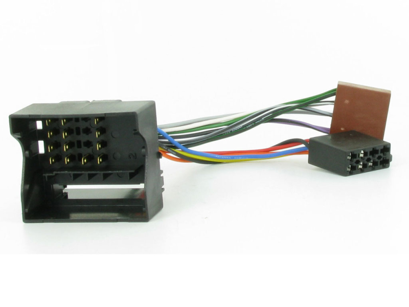 ISO ADAPTER LAND ROVER - CT20LR03