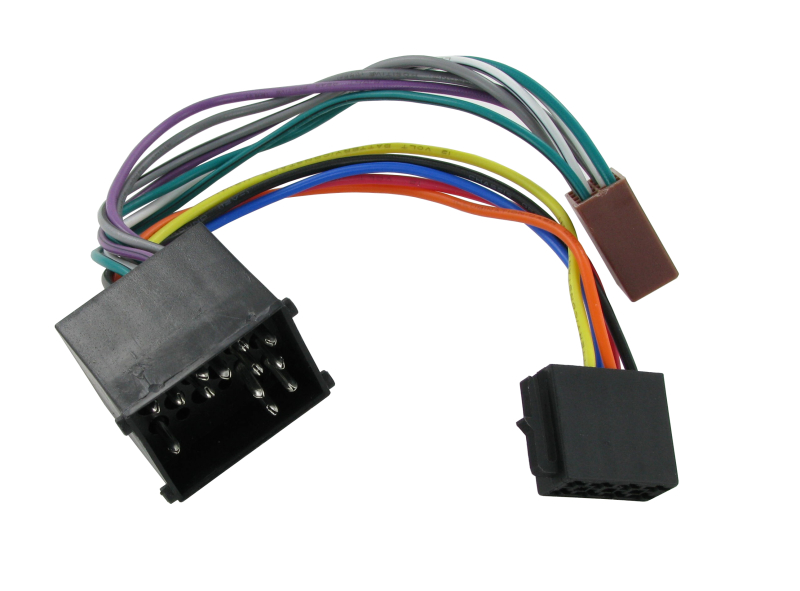 ISO ADAPTER ROVER - CT20RO01