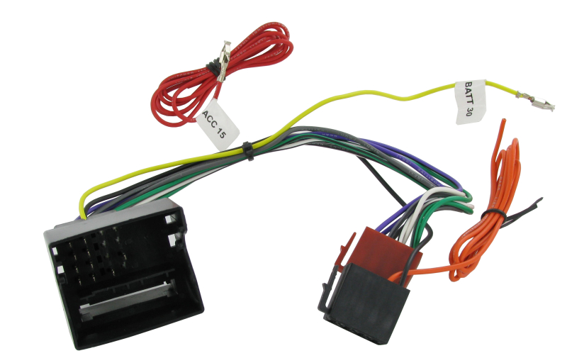 ISO ADAPTER SEAT - CT20SK01