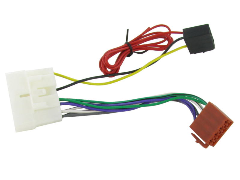 ISO ADAPTER TOYOTA - CT20TY01