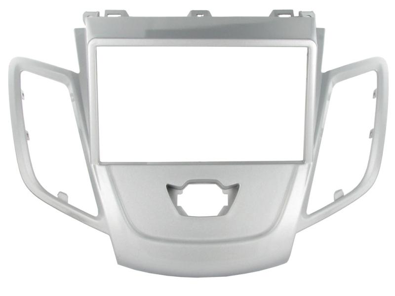 2-DIN monteringskit til Ford Fiesta 2008- uden separat displ