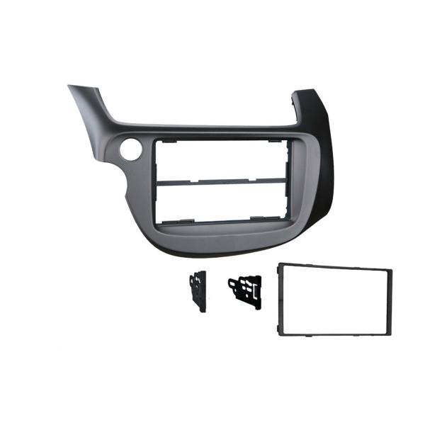 2-DIN monteringskit til Honda Jazz 09- uden air bag knap i r