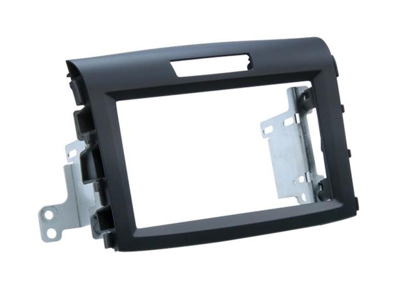 2-DIN ramme til Honda CR-V 2012-, soft touch udførsel.
