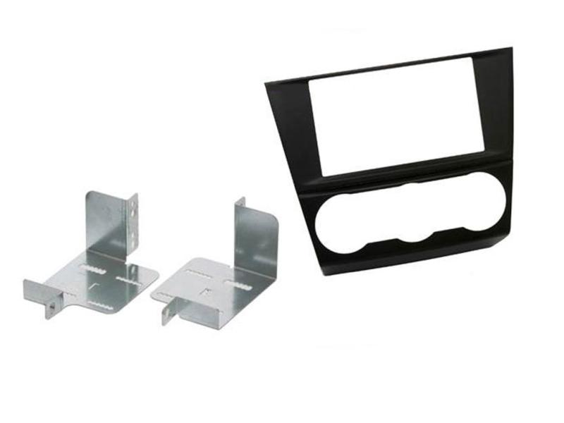 2-DIN kit til Subaru Forester, Impreza og XV 2015-