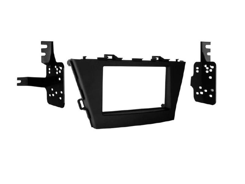 2-DIN monteringskit til Toyota Prius 2012-