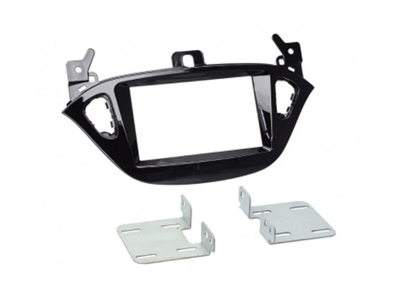 2-DIN monteringskit til Opel Adam 2013- og Opel Corsa E 2014