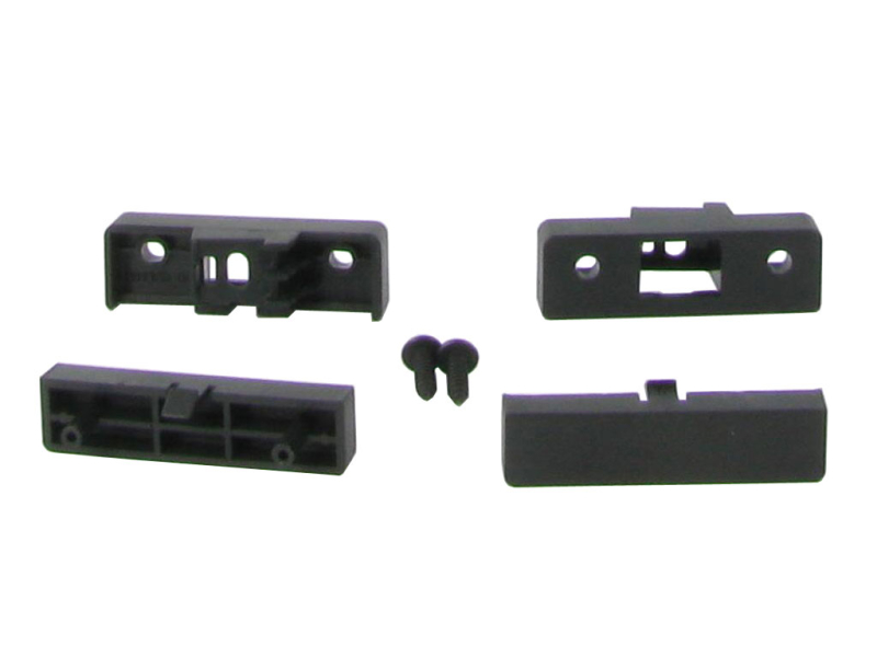 1-DIN ramme til Audi A3 1996-2000