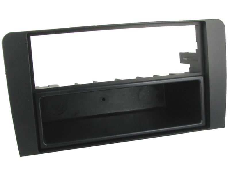 1-DIN og 2-DIN ramme til Audi A4 2008-, A3 2003-2012