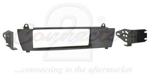 1-DIN ramme til BMW X3 2004-2010 E83 model