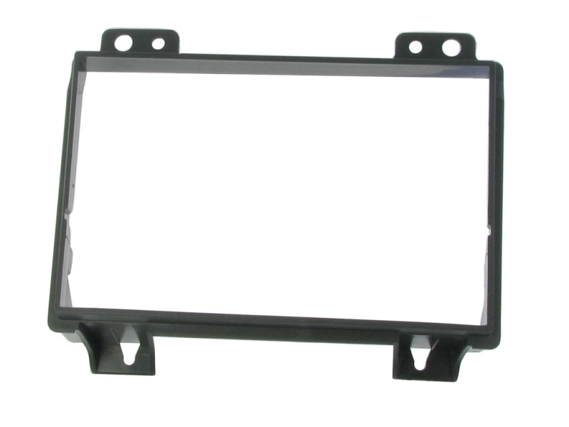 2-DIN ramme til Ford Fiesta 2001 & Fusion 2002-2005