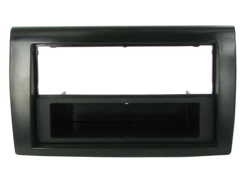 1-DIN og 2-DIN ramme til Fiat Bravo 2007-.