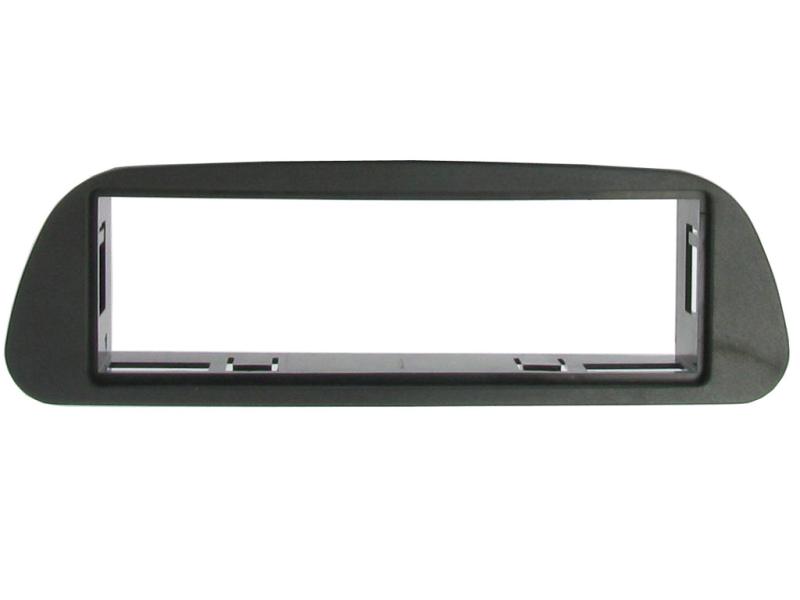 1-DIN ramme til Mercedes Sprinter 2000-2005 W902-905 modelle