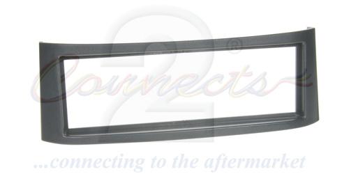 1-DIN ramme til Smart Roadster 2003-2005