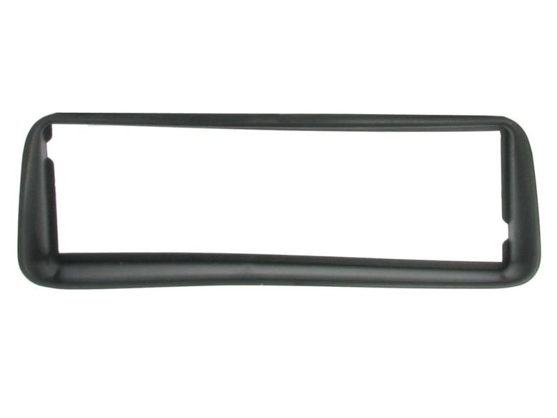 1-DIN ramme til Peugeot 206 1998-2007.