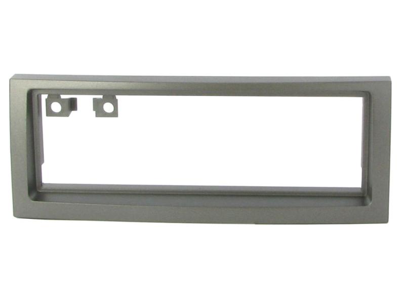 1-DIN ramme til Peugeot 407 2004-2010.