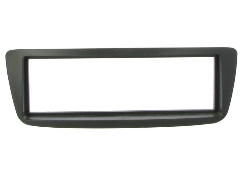 1-DIN ramme til Peugeot 107 2005-2014