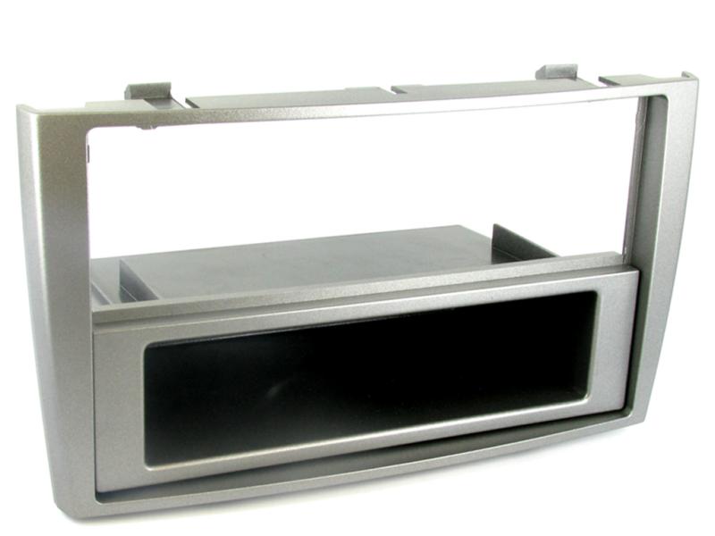 1-DIN ramme til Peugeot 308 2007-, RCZ 2010-